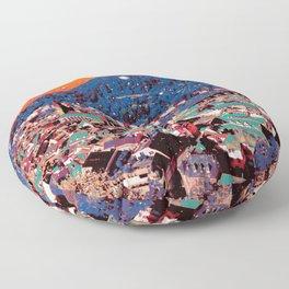 Stealth Floor Pillow