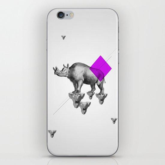 Archetypes Series: Solitude iPhone & iPod Skin