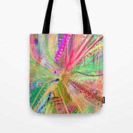 strolling by Tote Bag