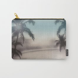 Dreamy Palms Carry-All Pouch