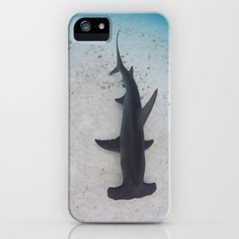 Coming In Hot iPhone Case
