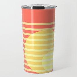 Sunrising Travel Mug