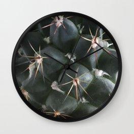 Comfort Tones Wall Clock