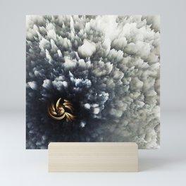 Phoenix Rising Mini Art Print