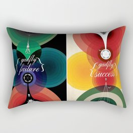 Gadfly Failure Rectangular Pillow