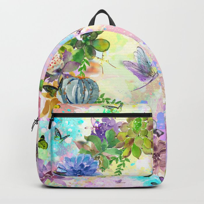 s for spring Backpack