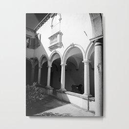 Photograph - Slovenia, 11. Metal Print