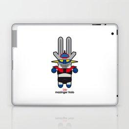 Sr. Trolo / Mazinger Laptop & iPad Skin