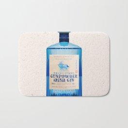 Gin // 02 Bath Mat