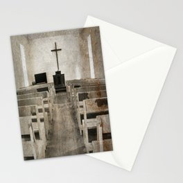 Bible Print Stationery Cards