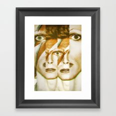 To Be Played At Maximum Volume Framed Art Print