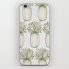 algue iPhone & iPod Skin
