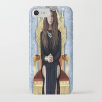 lorde iPhone & iPod Cases featuring Lorde by Justinhotshotz