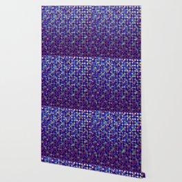 Polka Dot Sparkley Jewels G263 Wallpaper