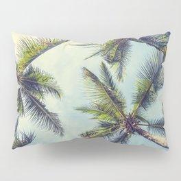 Sprawled Palms Pillow Sham