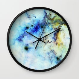 Embryonic Wall Clock