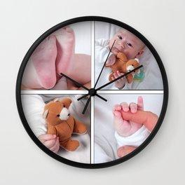 Gaspar Wall Clock