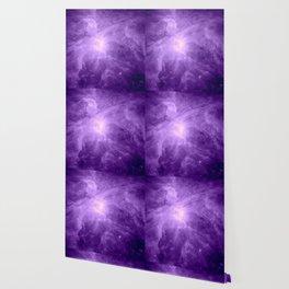 Orion NebuLA Purple Wallpaper