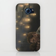 Light A Candle Slim Case Galaxy S7