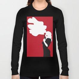 Noir Nora Long Sleeve T-shirt