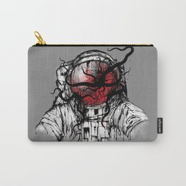 Space Parasitism Carry-All Pouch