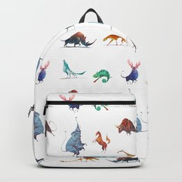 Animals kingdom Backpack