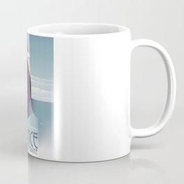 croisière en france (Cruise to France) Liner poster. Coffee Mug