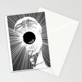 screamer Stationery Cards