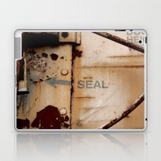 Seal Laptop & iPad Skin