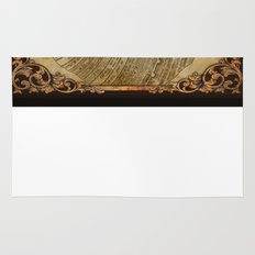 Topography of Good Intentions Rug