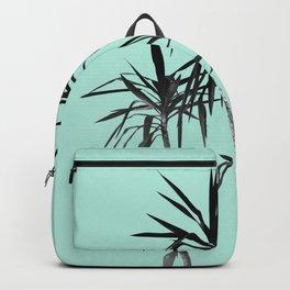 Palm Trees - Mint Cali Summer Vibes #1 #decor #art #society6 Backpack