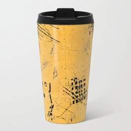 erased 4 Travel Mug