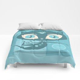 Sole Seeker Comforters