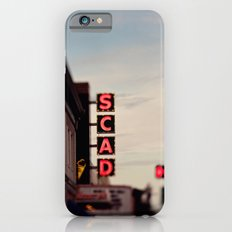 SCAD iPhone 6s Slim Case
