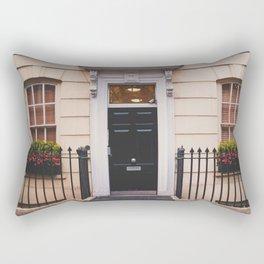 The door_10 Rectangular Pillow