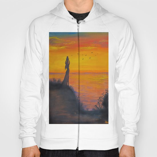 If I Ever Lose My Faith Hoody