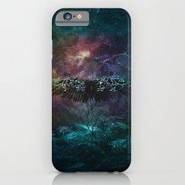 Unknown feelings iPhone Case