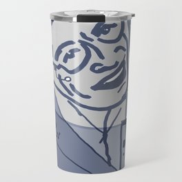 Dear Stephen Hawking / Stay Wild Collection Travel Mug