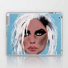 Debbie Harry - tribute piece to an icon Laptop & iPad Skin