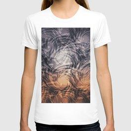 Swirls #1 T-shirt