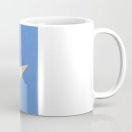 Ultrametric Coffee Mug