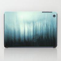 sin city iPad Cases featuring Sin City Night by Dorit Fuhg