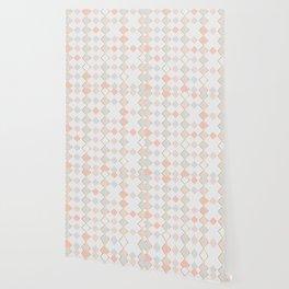 Pattern Rose Wallpaper