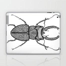Stag Beetle Laptop & iPad Skin
