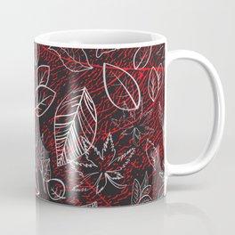Tobacco Pattern 11 Coffee Mug