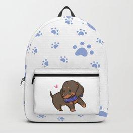 Docker! Backpack