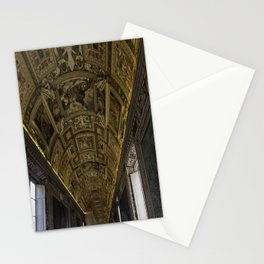 Vatican Museum  Stationery Cards