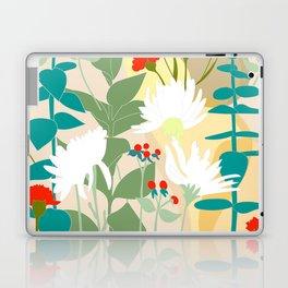 Valentine's Day Bouquet Laptop & iPad Skin
