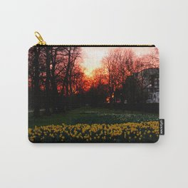 Spring magic hour Carry-All Pouch