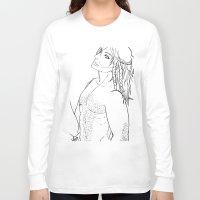 "kili Long Sleeve T-shirts featuring Kili "" the hobbit"" by Selis Starlight"